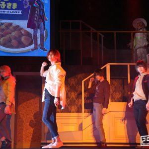 ツキステ。第9幕「しあわせあわせ」開幕、ゲネプロ&14キャラ見どころレポート(写真69枚) イメージ画像