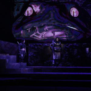 ライブ・スペクタクル「NARUTO-ナルト-」~暁の調べ~が開幕 松岡広大・佐藤流司らのコメント発表 イメージ画像