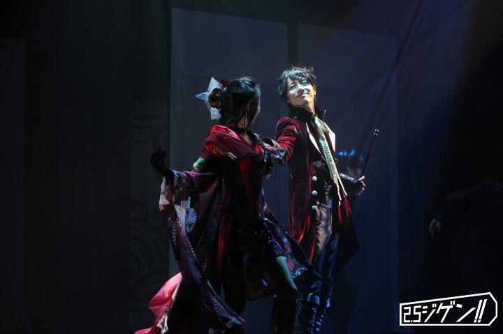 磯貝龍乎×和田琢磨「五右衛門マジック」開幕 二転三転どんでん返しのテーマパーク舞台 イメージ画像