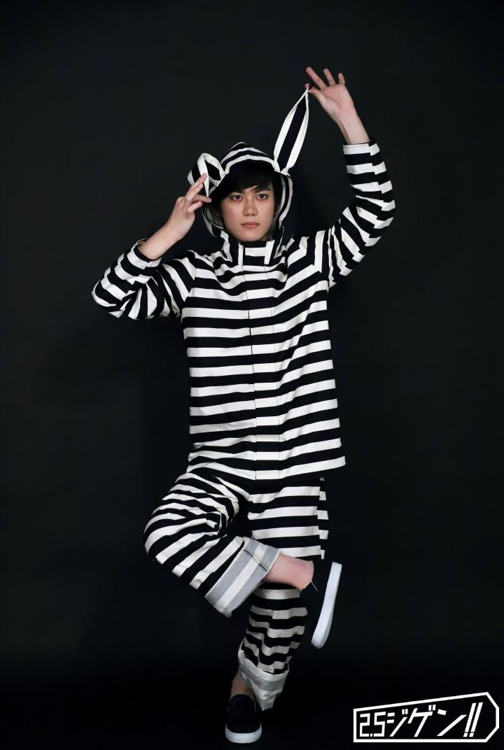 田中 亨が初座長に挑む Patch stage『カーニバル!×13』への覚悟「成長したなって思わせる主演」に イメージ画像