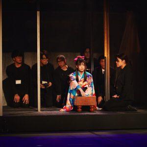 「舞台 ゲームしませんか?〜荒野行動〜」開幕 杉江大志・三浦海里ら出演<公式レポート> イメージ画像