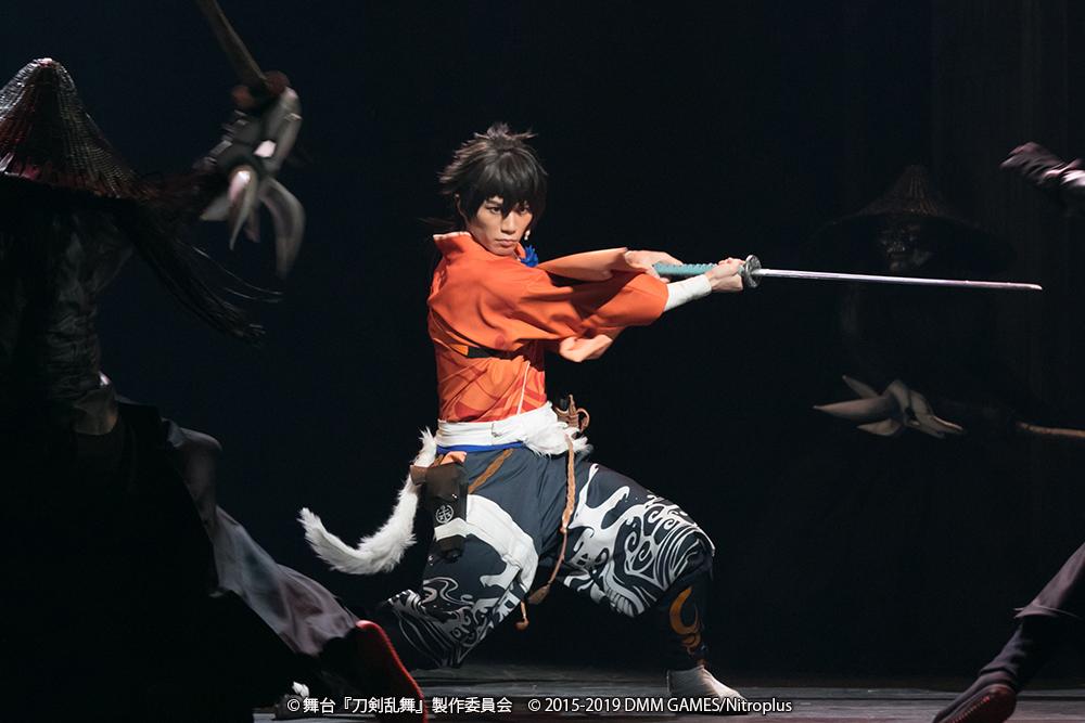 【公演レポ】新しい刀ステの幕開けとなった、舞台『刀剣乱舞』維伝 朧の志士たち を振り返る イメージ画像