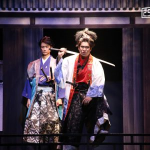 舞台「信長の野望・大志-零- 桶狭間前夜 ~兄弟相克編~」開幕 信長の過去と因縁がいま明かされる イメージ画像