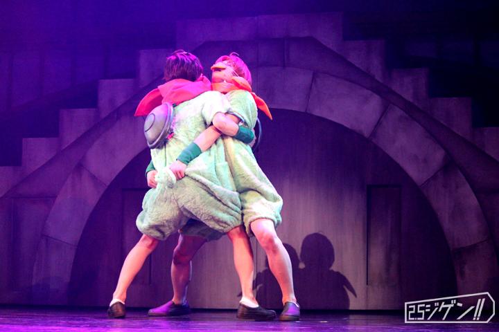 舞台「さらざんまい」がさらっと開幕!「原作の魅力がぐっと2時間に詰まっている」 イメージ画像