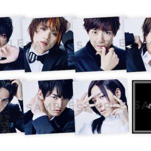 ドラマ『REAL⇔FAKE』アルバムの全曲試聴動画公開 発売は11月27日から イメージ画像