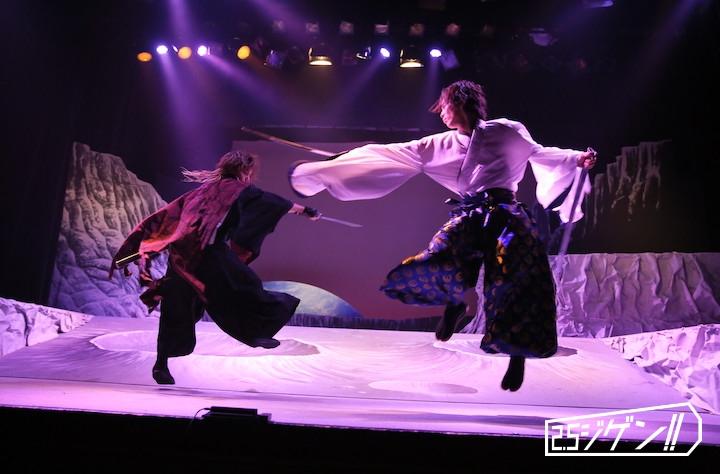珠玉のエンタメ作品 Patch stage『カーニバル!×13』観劇レポ 縦横無尽の痛快アクションに注目 イメージ画像