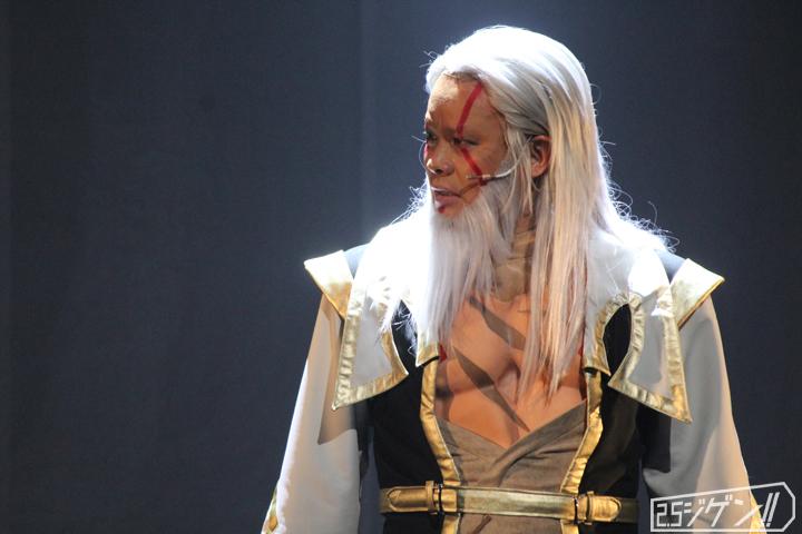 ヴェスペリアの魅力詰まった「テイルズ オブ ザ ステージ」開幕 加藤 将「第三の目を開眼させて」 イメージ画像