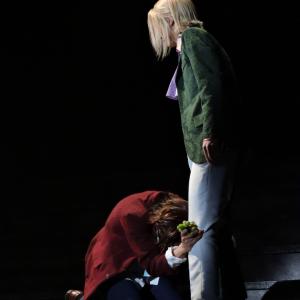 橋本祥平「待て、しかして希望せよ!」舞台「巌窟王 Le théâtre」ゲネプロ&会見レポート【画像20枚】 イメージ画像