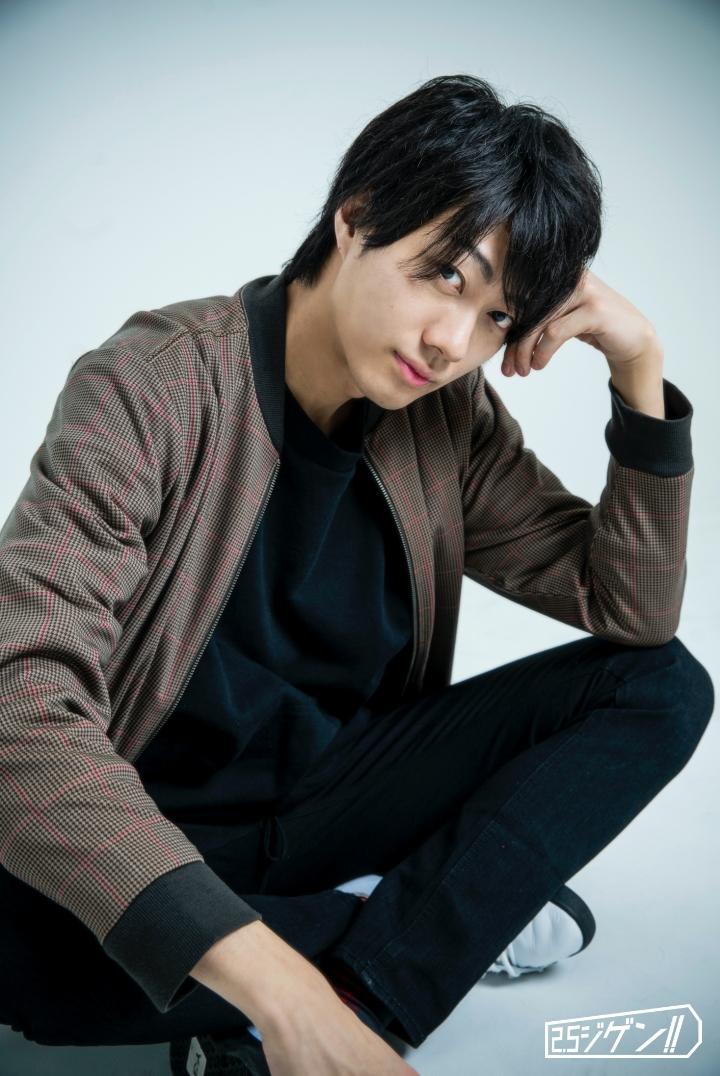 「自分のどういう視点が変わったのか知りたい」小坂涼太郎、デビューから20年の軌跡を振り返る イメージ画像
