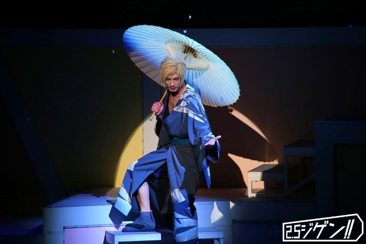 秋組の開花の軌跡が鮮やかに開幕 MANKAI STAGE『A3!』~AUTUMN 2020~ゲネ&会見レポ(写真10枚) イメージ画像