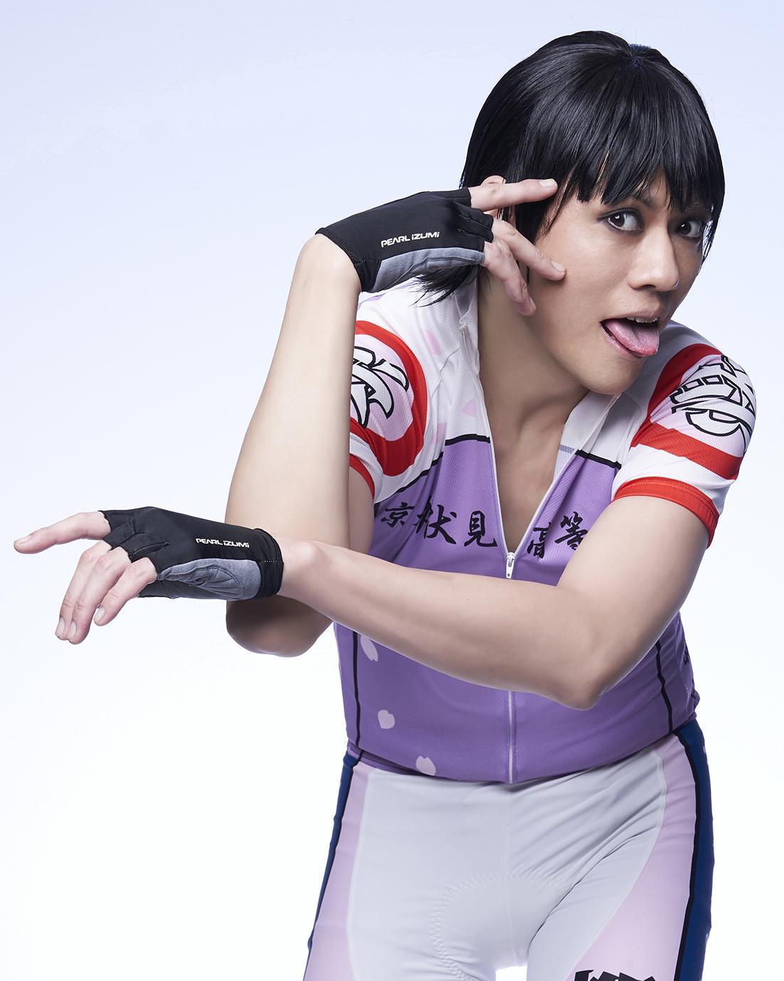 舞台『弱虫ペダル』最新公演からキービジュ・キャラビジュ公開  イメージ画像