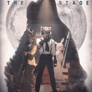「BEASTARS THE STAGE」第2弾キャスト発表 谷口賢志・田中彪ら出演決定 イメージ画像