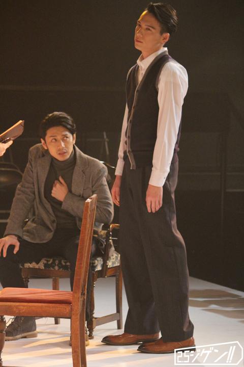 むせかえるほどの演劇の熱と、ぶつかり合う役者魂をくらう。舞台「カレイドスコープ」ゲネプロレポ イメージ画像