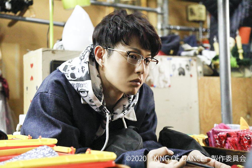 『KING OF DANCE』高野洸演じる主人公の兄役に和田琢磨が決定 ドラマ第1話場面写真も公開 イメージ画像
