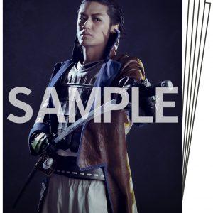 斬劇『戦国BASARA』豊臣滅亡、期間限定で公演グッズを販売決定 イメージ画像