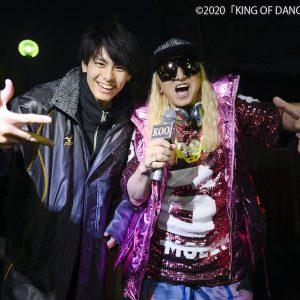 【場面写真】ドラマ『KING OF DANCE』第3話にDJ KOOが出演 イメージ画像