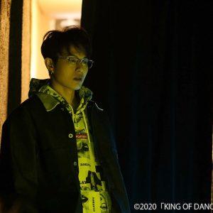 ドラマ『KING OF DANCE』最終話の場面写真公開 メイキング映像など特典付きBDの発売が決定 イメージ画像