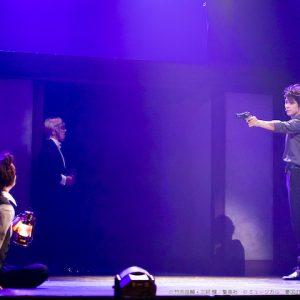 鈴木勝吾と平野 良の怪演再び! 闇と謎が旋律奏でるミュージカル『憂国のモリアーティ』Op.2ゲネプロレポ イメージ画像