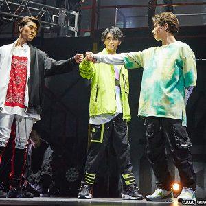 高野洸、和田雅成ら久しぶりの上演に「舞台って幸せ」 舞台「KING OF DANCE」開幕 イメージ画像