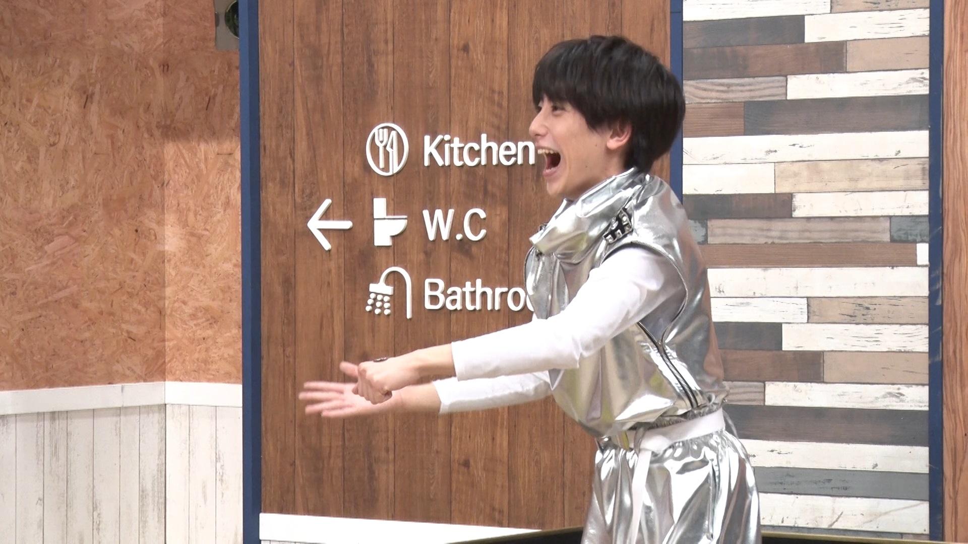 「サクセス荘」最年少メンバー・小西詠斗、先輩俳優から学んだ仕事への姿勢 役割は「皆さんの癒やしに」 イメージ画像