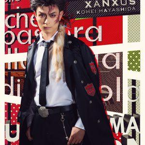 リボステ第4弾、新キャストに加藤靖久、汐崎アイルら 全メインキャストのキャラビジュも公開 イメージ画像