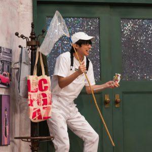 ワニが脱走して一同パニックに…? 「サクセス荘2」第7回あらすじ&場面カット公開 イメージ画像