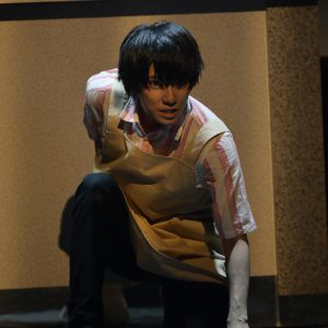 俳優・糸川耀士郎が演じる、何人もの主人公たち 演劇配信「ひとりしばい」第5弾レポ イメージ画像