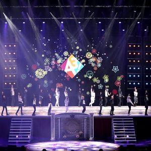 MANKAI STAGE『A3!』〜Four Seasons LIVE 2020〜、舞台写真とキャストコメントが到着 イメージ画像