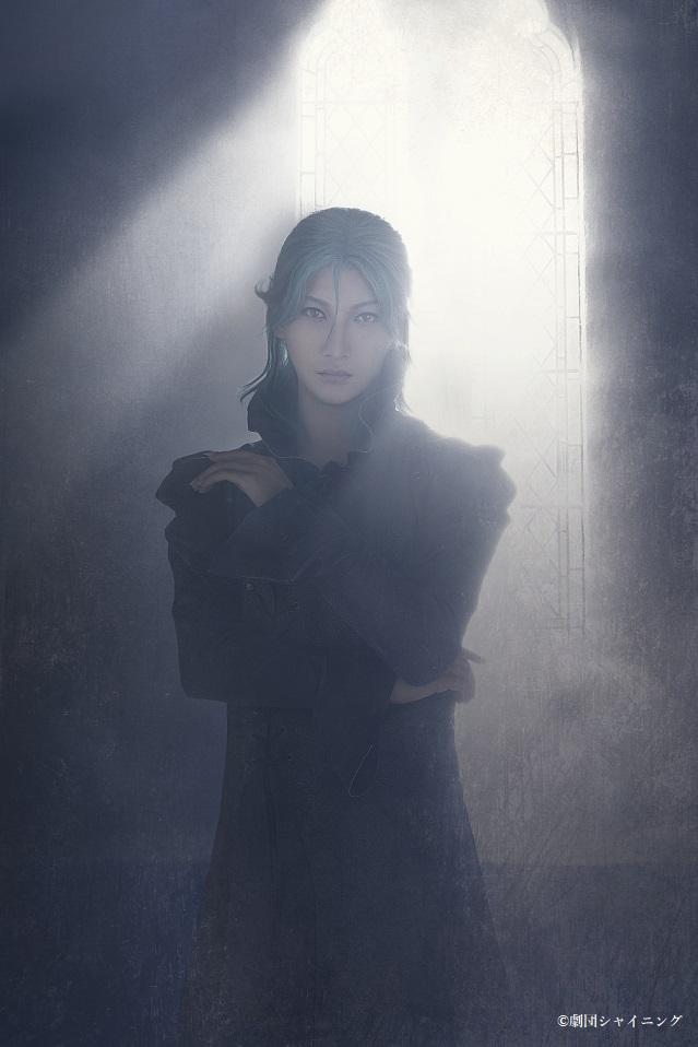 【劇団シャイニング】プロジェクトの集大成『BLOODY SHADOWS』が2020年11月に上演 イメージ画像