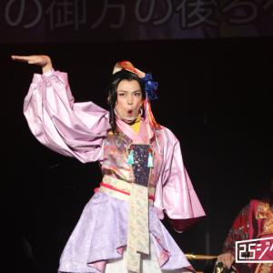十人十色の魅力が光る BSPが描く承久の乱「日本史Rock show Vol.1」ゲネプロレポ イメージ画像