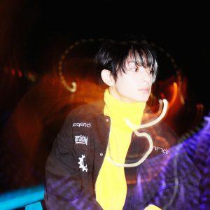 俳優活動の集大成 橋本祥平の148Pに及ぶ2nd写真集が発売決定 イメージ画像