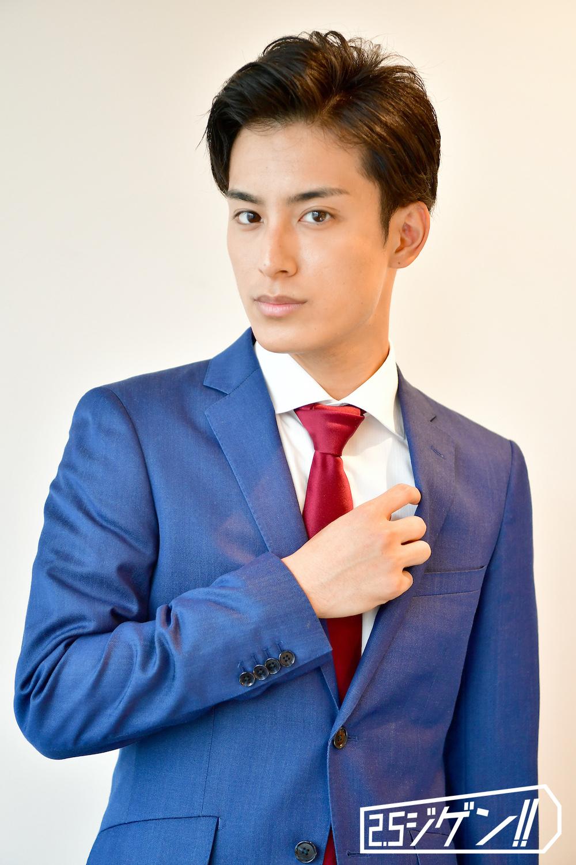 武子直輝、初主演作に「最初はドッキリかと…」 実現させたい理想の将来とは イメージ画像