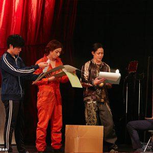 舞台「BIRTH」が開幕 梅津瑞樹、前山剛久らキャスト9名からコメント到着 イメージ画像