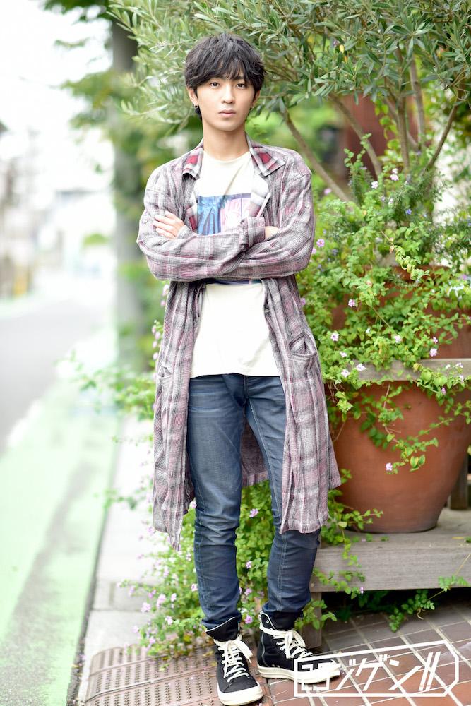演劇「ハイキュー!!」醍醐虎汰朗&赤名竜之輔 繋がれてきたバトン、伝えたい想い… イメージ画像
