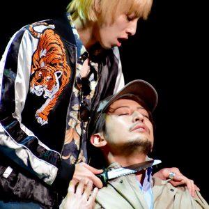 愛を求める男たちの運命は… 舞台「BIRTH」公開ゲネプロに梅津瑞樹、杉江大志ら イメージ画像