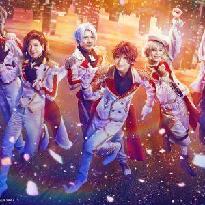 ミュージカル「DREAM!ing」、メインビジュアル第2弾&12人のソロビジュアルが一挙公開 イメージ画像