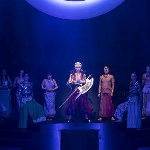 """""""旅""""の終わりに観客は何を想うのか…? 舞台FGO「冠位時間神殿ソロモン」東京公演が開幕 イメージ画像"""