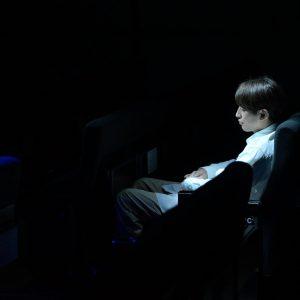 """陳内将「役者人生の代表作に」ひとりで挑む""""7人の登場人物"""" 「ひとりしばい」vol.7レポート イメージ画像"""