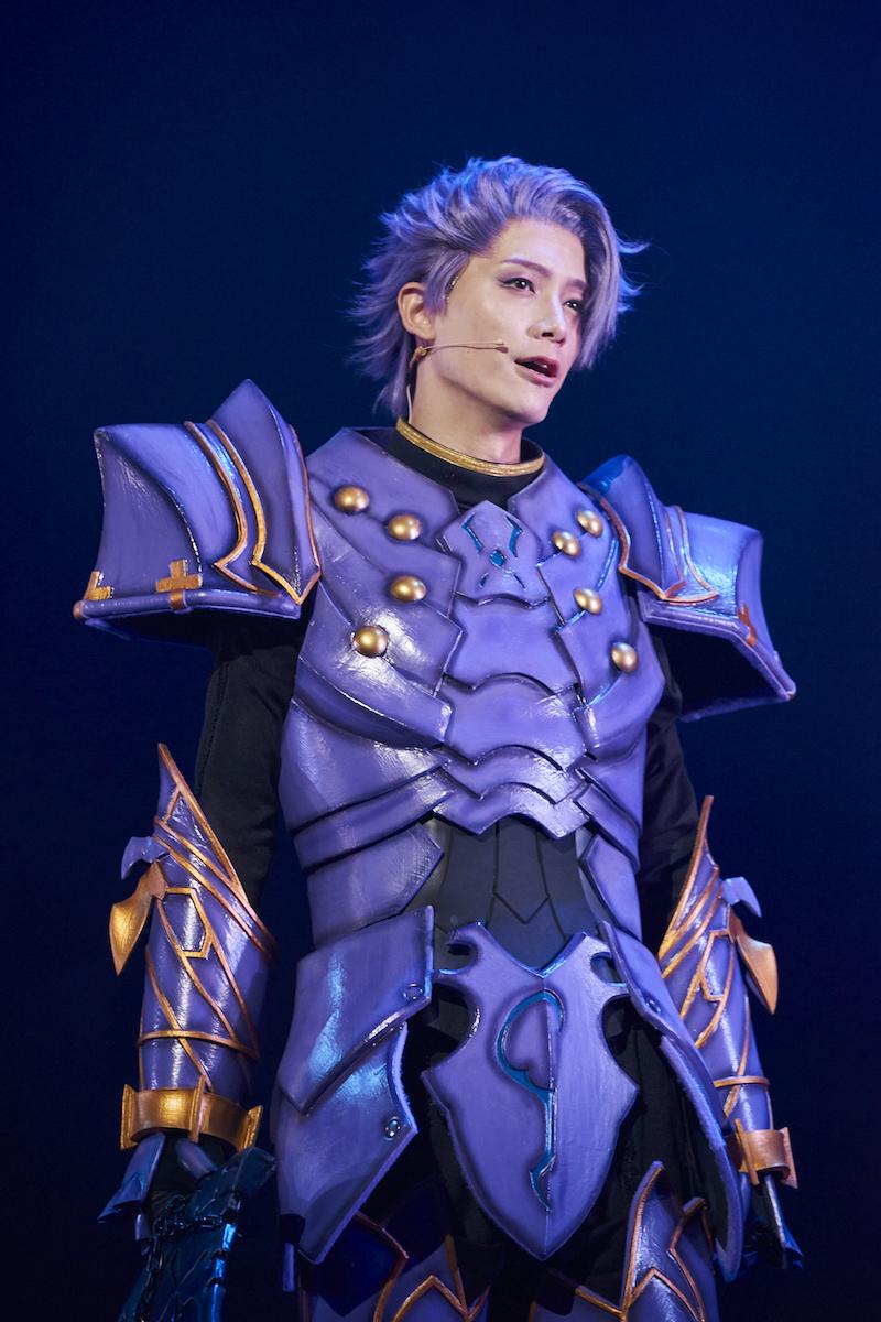 シリーズ集大成「Fate/Grand Order THE STAGE -冠位時間神殿ソロモン-」が開幕 イメージ画像