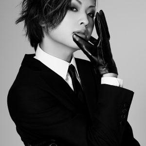星元裕月、北村諒が黒スーツで登場 「Stage Actor Alternative」3rd Seasonへ イメージ画像