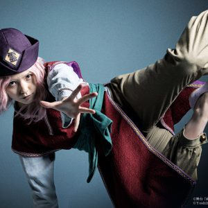 舞台「幽☆遊☆白書」其の弐 新キービジュアル&全キャラクタービジュアルがお披露目 イメージ画像
