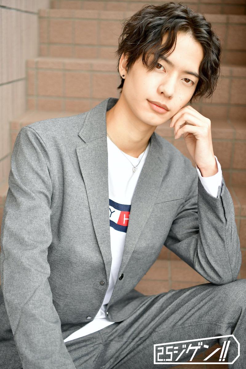 松田昇大、舞台「HELI-X」で新たなる挑戦へ これまでの経験とこれからのこと イメージ画像