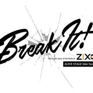 「イブステ」2ndシーズンが決定 ZIXメインの舞台も2021年2月上演 イメージ画像