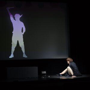迷える人へ…椎名鯛造×ほさかようが送る心優しきエール 「ひとりしばい」vol.9視聴レポ イメージ画像