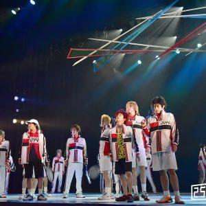 新たなる歴史の始まり ミュージカル『新テニスの王子様』The First Stage開幕 イメージ画像
