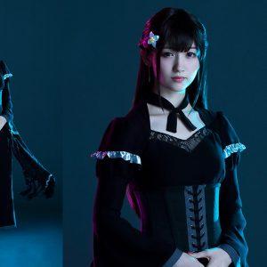 舞台「ROAD59 」工藤晴香&岡田夢以による姉妹ビジュアル公開 イメージ画像
