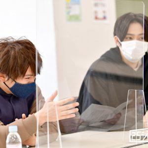 クイズって楽しい! 西井幸人×佐奈宏紀『ナナマル サンバツ』で初共演、第3弾は新たなステージへ イメージ画像