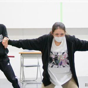 紡がれる、美しくも儚い世界感『地縛少年花子くん-The Musical-』稽古場レポート イメージ画像