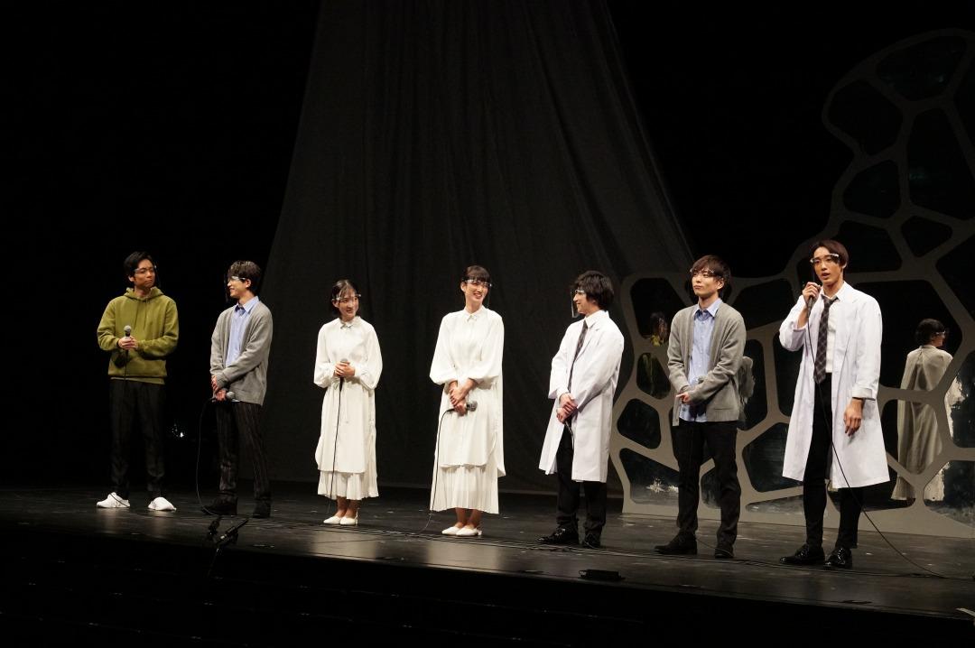 劇団Patch・中山義紘「自信があります!」 音楽朗読劇『マインド・リマインド』開幕 イメージ画像