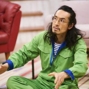 「テレビ演劇 サクセス荘3」ポスタービジュアル&番組映像が解禁 ナレーションは津田健次郎 イメージ画像